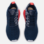 Кроссовки adidas Originals NMD R2 Collegiate Navy/Collegiate Navy/White фото- 4