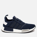 Кроссовки adidas Originals NMD Runner Navy фото- 0
