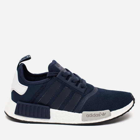 adidas Originals NMD Runner Sneakers Navy