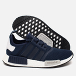 Кроссовки adidas Originals NMD Runner Navy фото- 2
