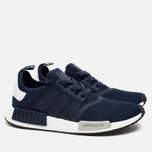 Кроссовки adidas Originals NMD Runner Navy фото- 1