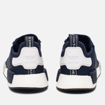 Кроссовки adidas Originals NMD Runner Navy фото- 4