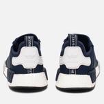 Кроссовки adidas Originals NMD Runner Navy фото- 4