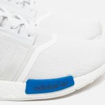 adidas Originals NMD Runner Vintage Men's Sneakers White/Lush Red photo- 6