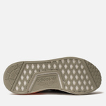 Мужские кроссовки adidas Originals NMD TS1 Primeknit Gore-Tex Core Black/Sesame/Chalk Coral фото- 4