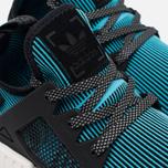 Мужские кроссовки adidas Originals NMD XR1 Primeknit Bright Cyan/Vintage White фото- 5