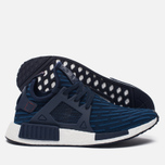 Кроссовки adidas Originals NMD XR1 Primeknit Collegiate Navy/Collegiate Navy/Core Red фото- 1