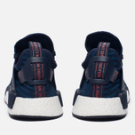 Кроссовки adidas Originals NMD XR1 Primeknit Collegiate Navy/Collegiate Navy/Core Red фото- 5