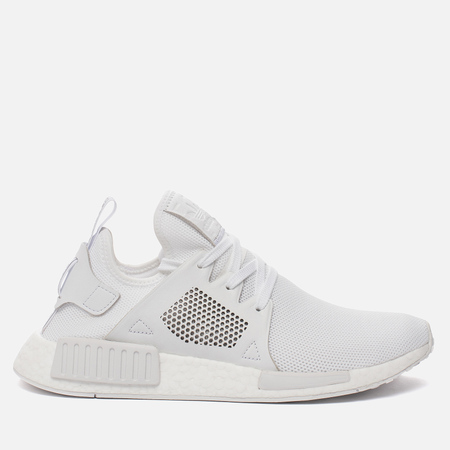 Мужские кроссовки adidas Originals NMD XR1 Triple White