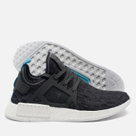 adidas Originals NMD XR1 Utility Men's Sneakers Black/Core Black/Bright Blue photo- 2