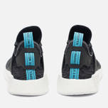 Кроссовки adidas Originals NMD XR1 Utility Black/Core Black/Bright Blue фото- 4