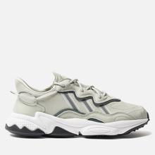Мужские кроссовки adidas Originals Ozweego Ash Silver/Grey Three/Trace Cargo фото- 3