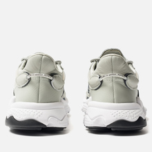 Мужские кроссовки adidas Originals Ozweego Ash Silver/Grey Three/Trace Cargo фото- 2