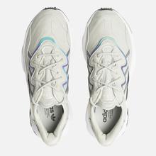Мужские кроссовки adidas Originals Ozweego Ash Silver/Grey Three/Trace Cargo фото- 1