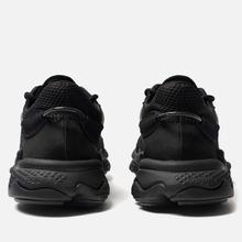 Кроссовки adidas Originals Ozweego Core Black/Core Black/Trace Grey Metallic фото- 2