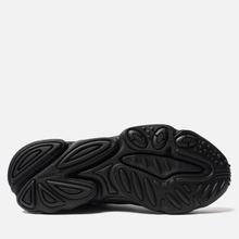 Кроссовки adidas Originals Ozweego Core Black/Core Black/Trace Grey Metallic фото- 4