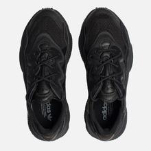 Кроссовки adidas Originals Ozweego Core Black/Core Black/Trace Grey Metallic фото- 1
