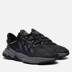 Мужские кроссовки adidas Originals Ozweego Core Black/Grey Four/Onix