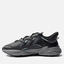 Мужские кроссовки adidas Originals Ozweego Core Black/Grey Four/Onix фото- 5