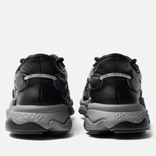 Мужские кроссовки adidas Originals Ozweego Core Black/Grey Four/Onix фото- 2