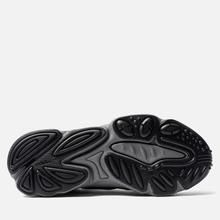 Мужские кроссовки adidas Originals Ozweego Core Black/Grey Four/Onix фото- 4