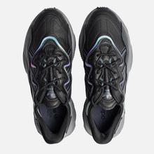 Мужские кроссовки adidas Originals Ozweego Core Black/Grey Four/Onix фото- 1