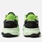 Мужские кроссовки adidas Originals Ozweego Solar Green/Core Black/Glow Green фото - 2