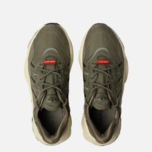 Мужские кроссовки adidas Originals Ozweego TR Legacy Green/Night Cargo/Sand фото- 1