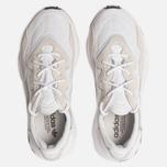 Кроссовки adidas Originals Ozweego White/White/Core Black фото- 3