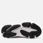 Кроссовки adidas Originals Ozweego White/White/Core Black фото- 4