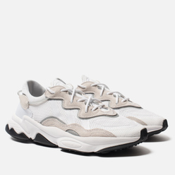 Кроссовки adidas Originals Ozweego White/White/Core Black