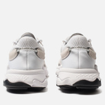 Кроссовки adidas Originals Ozweego White/White/Core Black фото- 5