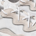 Кроссовки adidas Originals Ozweego White/White/Core Black фото- 6