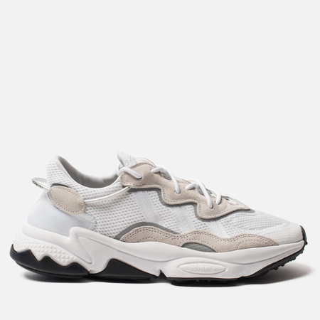 Кроссовки adidas Originals Ozweego White/White/Core Black