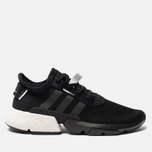 Мужские кроссовки adidas Originals Pod-S3.1 Core Black/Core Black/Footwear White фото- 0