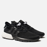 Мужские кроссовки adidas Originals Pod-S3.1 Core Black/Core Black/Footwear White фото- 2