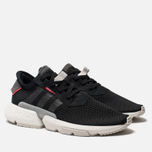 Мужские кроссовки adidas Originals Pod-S3.1 Core Black/Core Black/Shock Red фото- 2