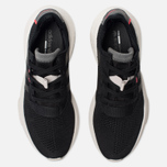 Мужские кроссовки adidas Originals Pod-S3.1 Core Black/Core Black/Shock Red фото- 5