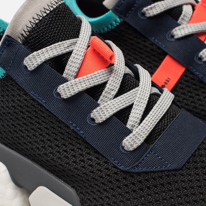 Мужские кроссовки adidas Originals POD-S3.1 Core Black Core Black Solar a6695a98636