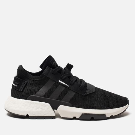 Мужские кроссовки adidas Originals POD-S3.1 Core Black/Core Black/White