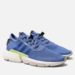 Мужские кроссовки adidas Originals Pod-S3.1 Real Lilac/Real Lilac/White фото- 2