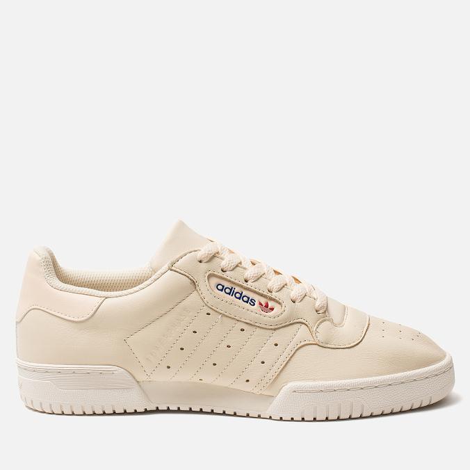 Мужские кроссовки adidas Originals Powerphase Ecru Tint/Ecru Tint/Off White