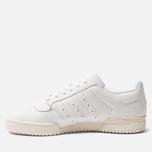 Мужские кроссовки adidas Originals Powerphase White/White/Off White фото- 1