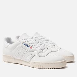 Мужские кроссовки adidas Originals Powerphase White/White/Off White