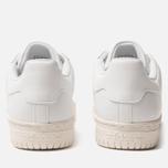 Мужские кроссовки adidas Originals Powerphase White/White/Off White фото- 3