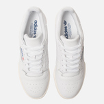 Мужские кроссовки adidas Originals Powerphase White/White/Off White фото- 5