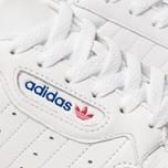 Мужские кроссовки adidas Originals Powerphase White/White/Off White фото- 6