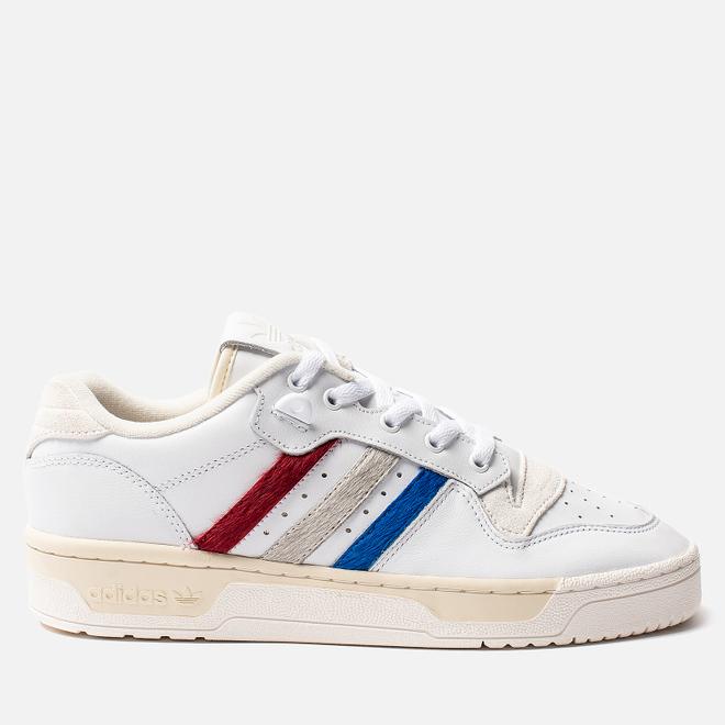 Мужские кроссовки adidas Originals Rivalry Low White/Cream White/Cloud White