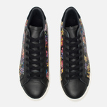 Женские кроссовки adidas Originals Rod Laver Black/Off White/Multicolour фото- 4