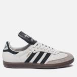 Мужские кроссовки adidas Originals Samba Classic OG MIG Vintage White/Core Black/Gum фото- 0